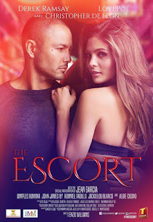 The Escort (2016) 720p