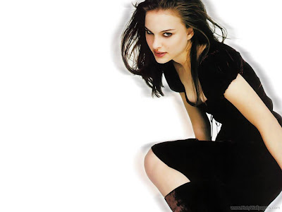 Actress Natalie Portman Wallpaper-416-1600x1200
