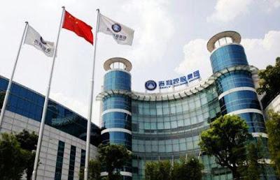 Zhejiang Geely Holding Group propietaria actual de Volvo