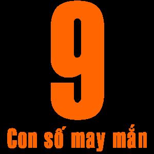 Ý nghĩa Số 9 - Con số may mắn của bạn