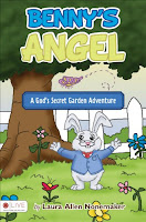 Benny's Angel by Laura Allen Nonemaker