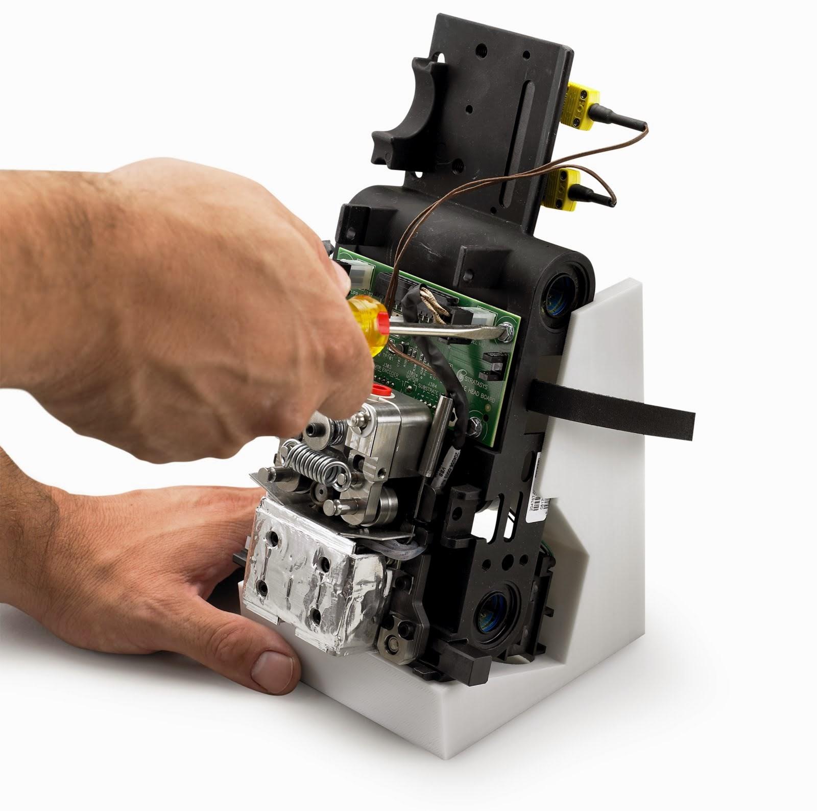 David del Fresno Consultores - Asesoría en Impresión 3D
