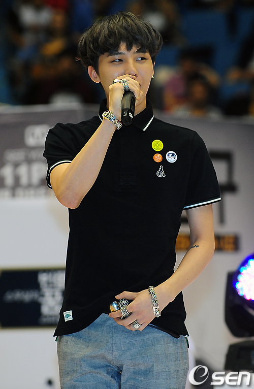 G-Dragon  News Gdragon+donates+50+million+won