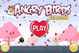 Download Angry Birds Season