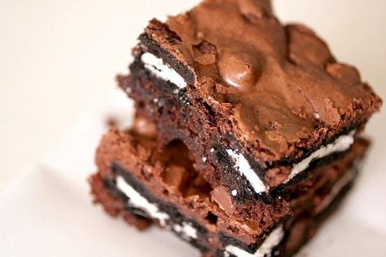Domestic Charm: Oreo Desserts