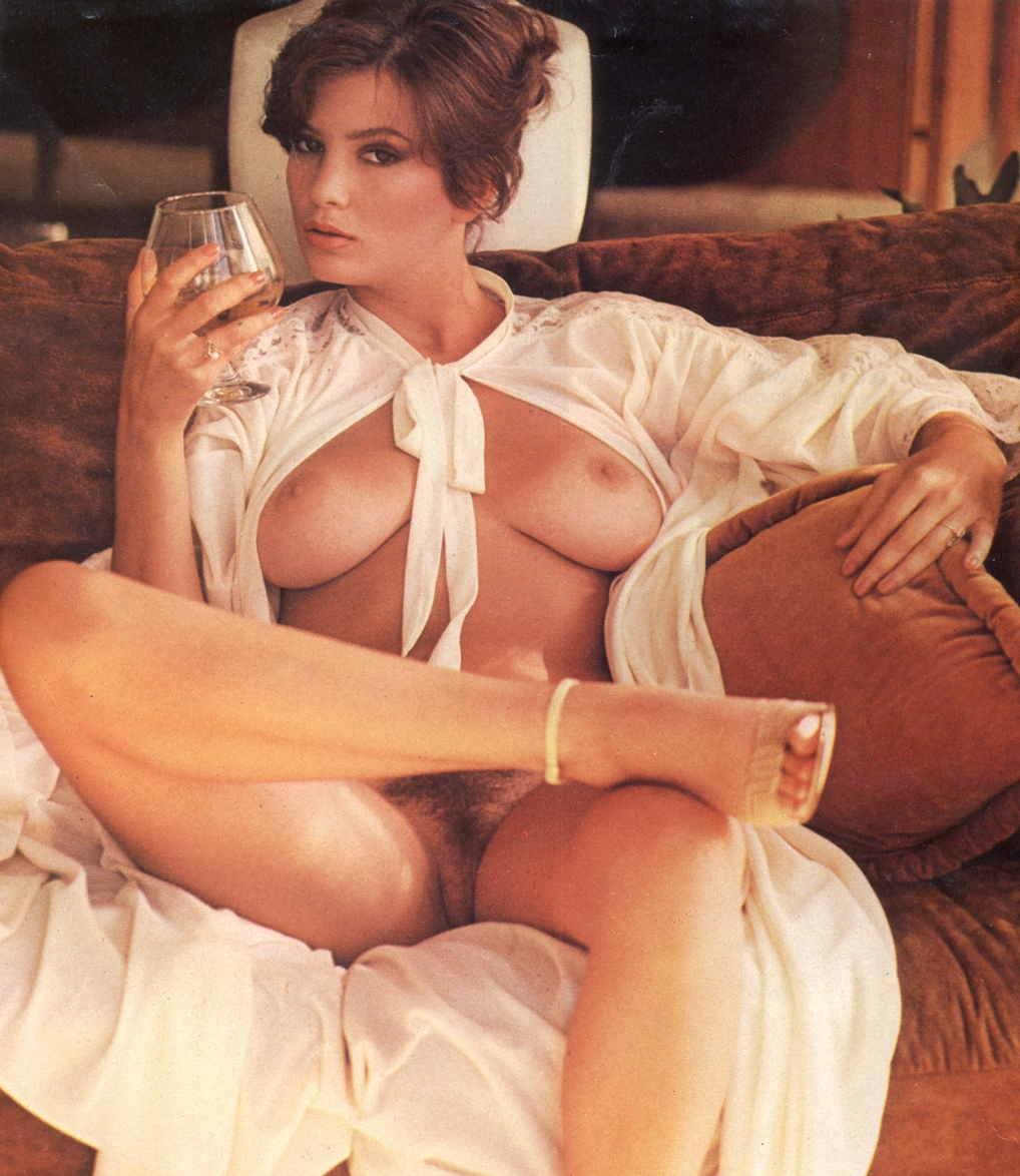 Patti Ann Browne Nude Fakes