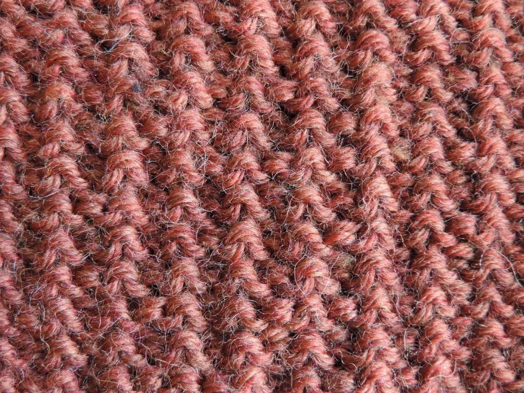 Knitting Now and Then: Name that Stitch