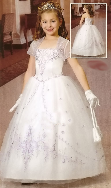 italian first communion dresses