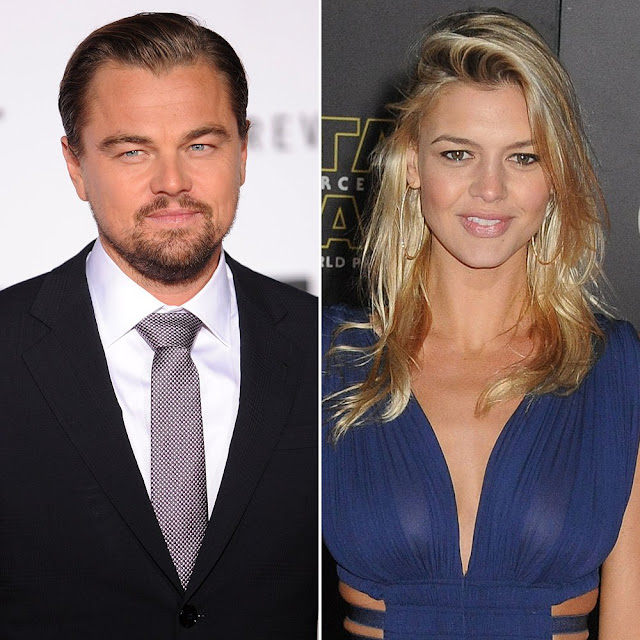 Leonardo DiCaprio splits from girlfriend Kelly Rohrbach