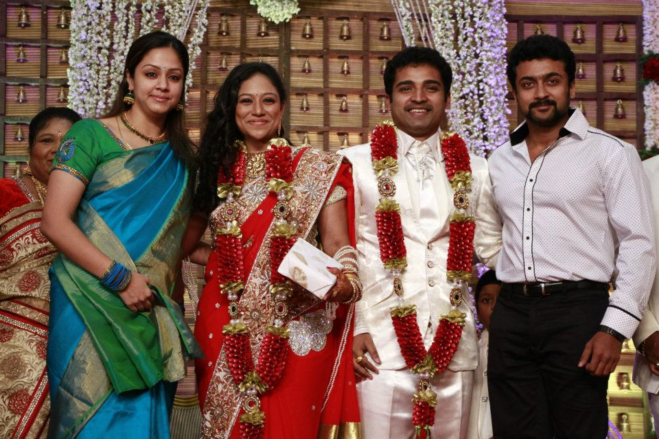Kamal Haasan, Surya, Trisha and director Shankar come ...