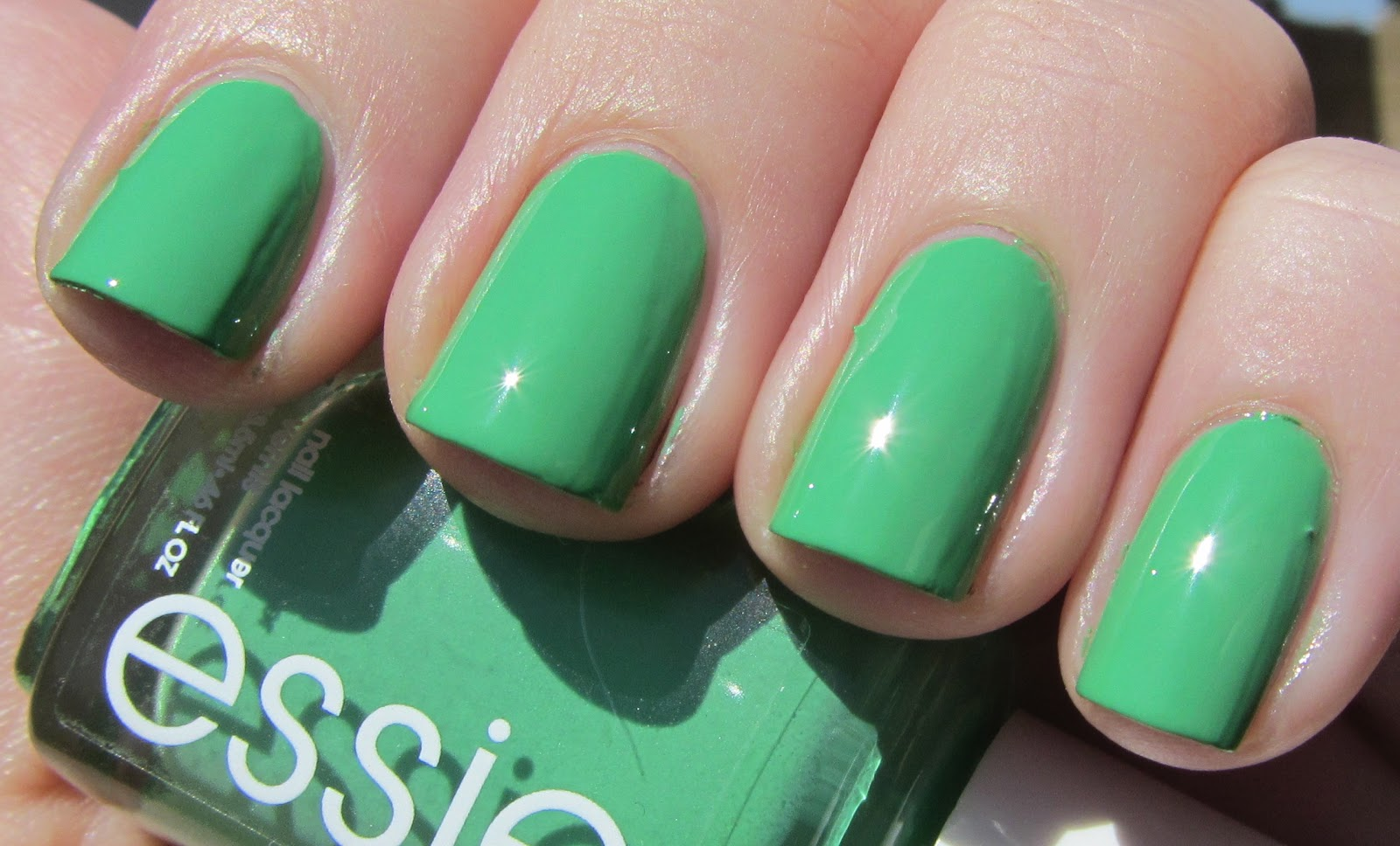 Nail Polish Favorites Summer 2012 C