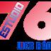 Ouvir a Web Rádio Estúdio 76 de Poços de Caldas - Rádio Online