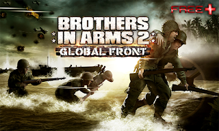 Download Brothers in Arms 2 apk data All phones