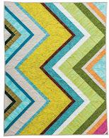 Free pattern!  Shea Zig