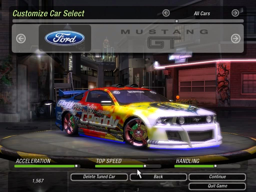 Download Need For Speed Underground 1 Pc Full Rip Manpoker