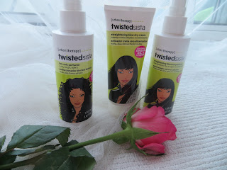hair, product, review, twistedsista, argan oil, lychee, free from, green tea
