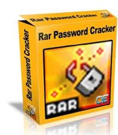 SmartKey RAR Password Recovery