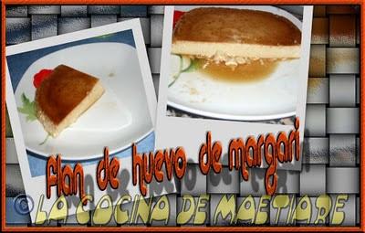 Receta de flan de huevo de Margari Flan+de+huevo+de+margari
