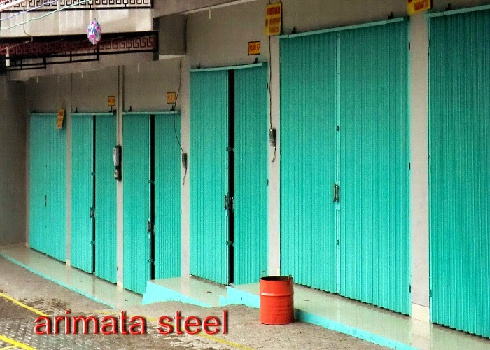 Gambar Untuk Informasi Harga Folding Gate