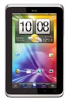 Tablet HTC Flyer P510