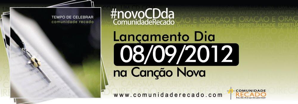 SHOW RECADO 2012