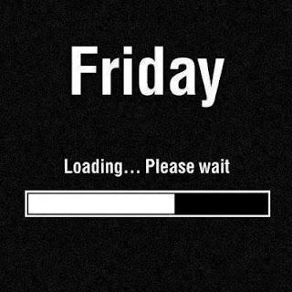 descargando el viernes