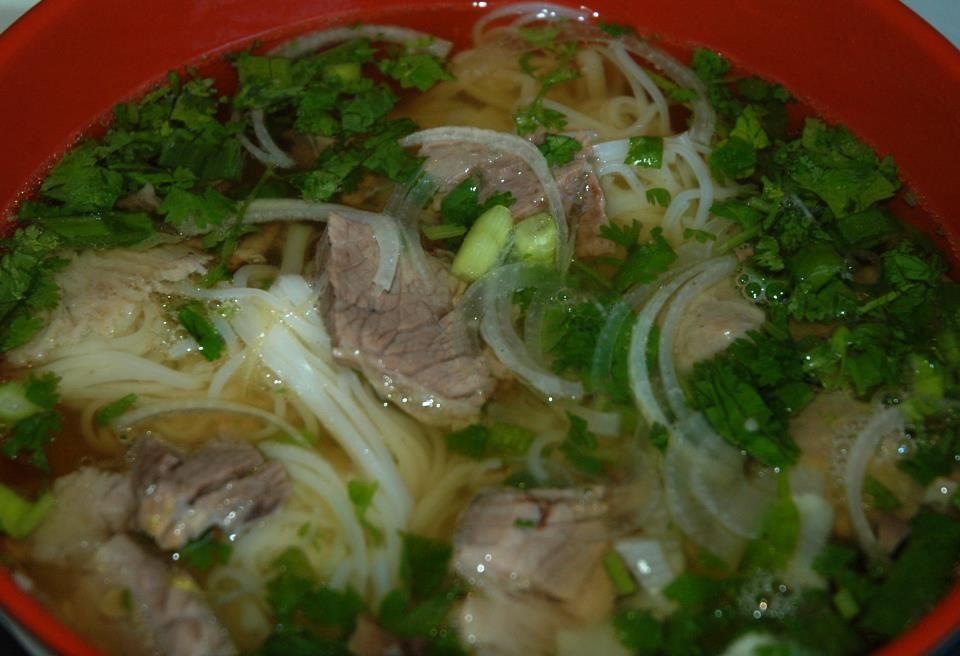 Easy vietnamese pho recipe