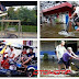FOTO LUCU:Mobil-Motor Anti-banjir ala Thailand