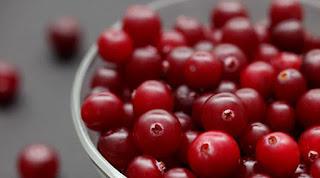 Manfaat, sejarah dan kandungan buah cranberry