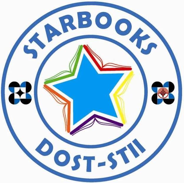 DOST-STARBOOKS