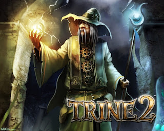 Download Game PC TRINE 2 v1.18