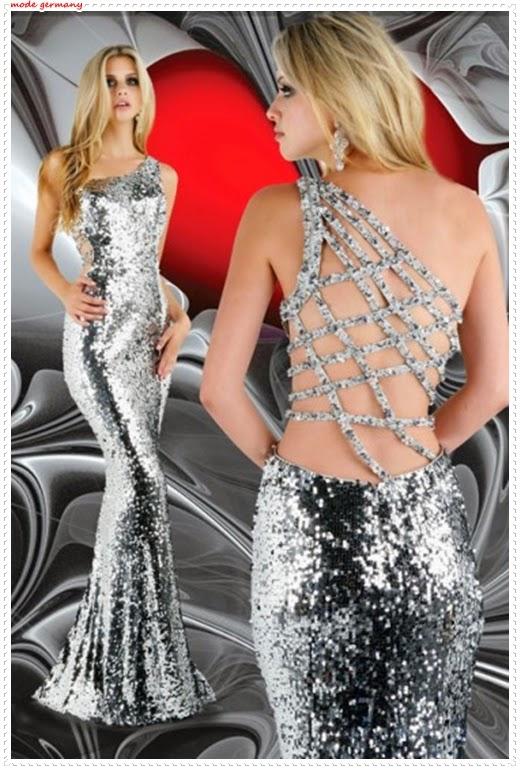 2014 Abendkleider für Mädels