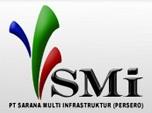Lowongan Kerja BUMN PT. SMI (Persero) Terbaru Maret 2017