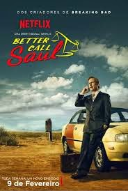 Assistir Better Call Saul 1 temporada Online
