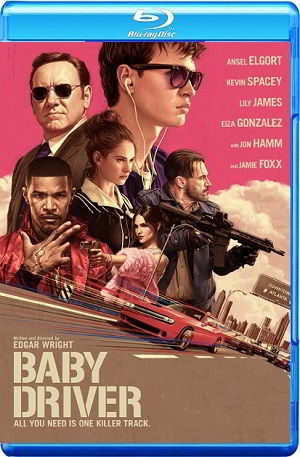 Baby Driver 2017 WEB-DL 720p