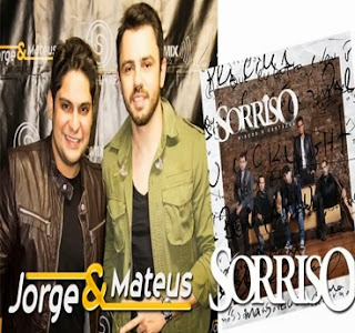 Sorriso Maroto Part. Jorge e Mateus – Guerra Fria – Mp3 (2013)