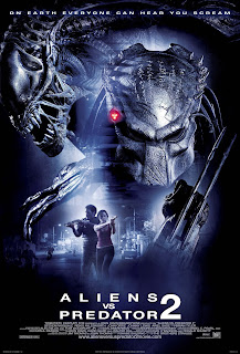 ALIEN VS PREDATOR 2 (2007) 720P HD MKV ESPAÑOL LATINO