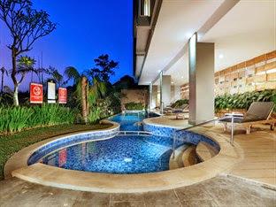 Hotel Murah di Denpasar - Neo Gatot Subroto Bali Hotel