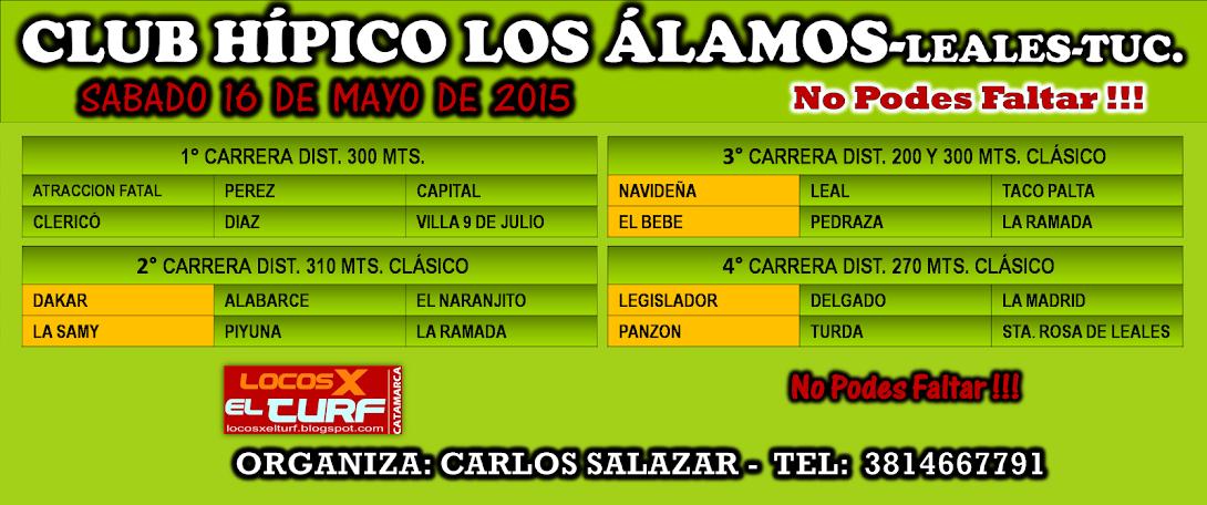 30-5-15-HIP. LOS ALAMOS-PROG.