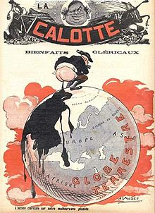 GALOTE  SATIRICAL  REVIEW  AGAINST  RELIGION