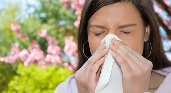 9 estranhas e bizarras alergias