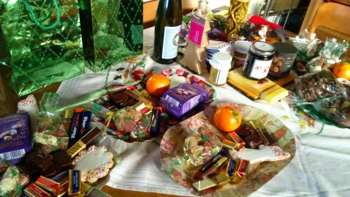 Three healthy recipes & snacks: shedding the extra holiday weight