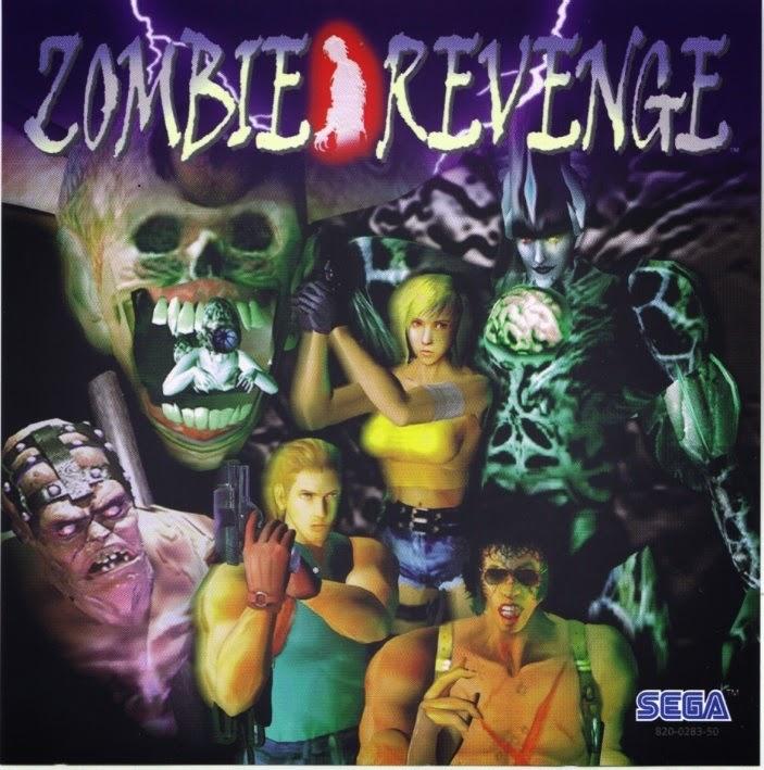 Zombie Revenge PC Game