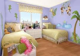 Decoraci N De Dormitorio Infantil Con Pegatinas De Pared