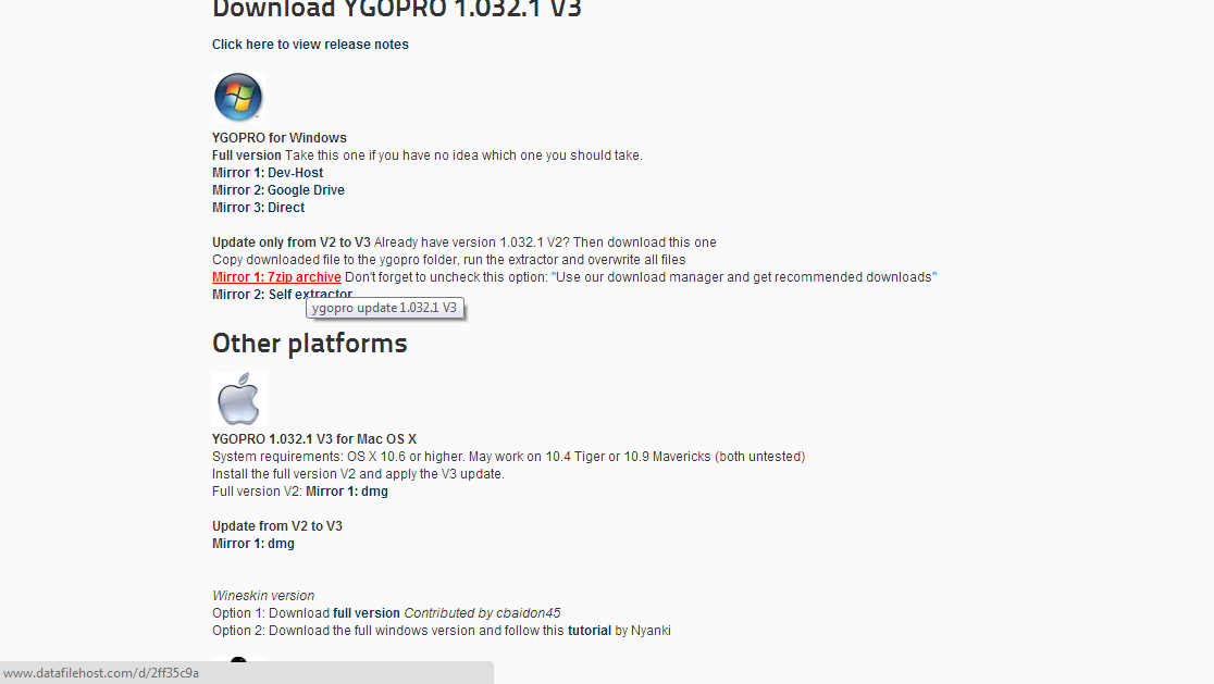 YGOPRO 2  Free YuGiOh! Online Game