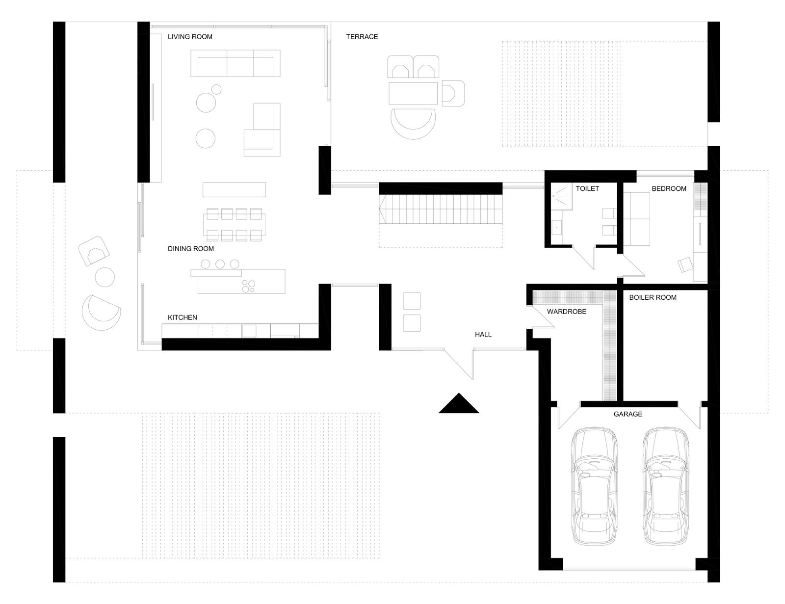 konsep-desain-modern-rumah-cermin-izabelin-house-melayang-di-tengah-hutan-007