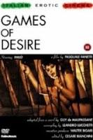 Games of Desire (1990)