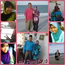 ♥♥my family yg aku syuNk sgnt! ♥♥