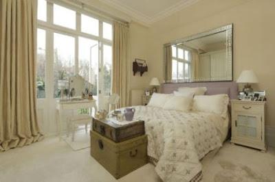 gusta hacer para encajar en su dormitorio principal o puede que quiera que sea sencillo pero elegante diseo de interiores de un dormitorio principal