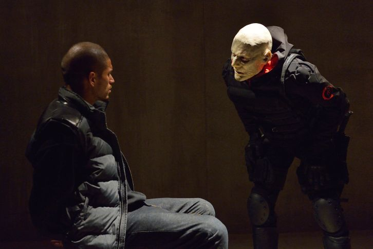 The Strain - Episode 1.13 - The Master (Season Finale) - Promotional Photos